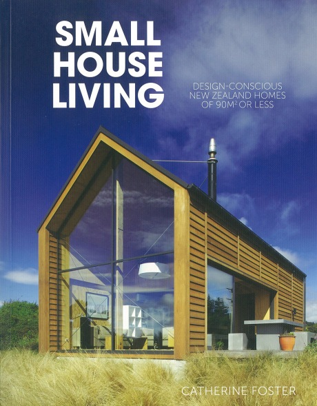 Small House Living cover