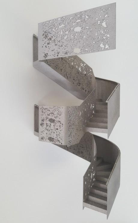 titanium model
