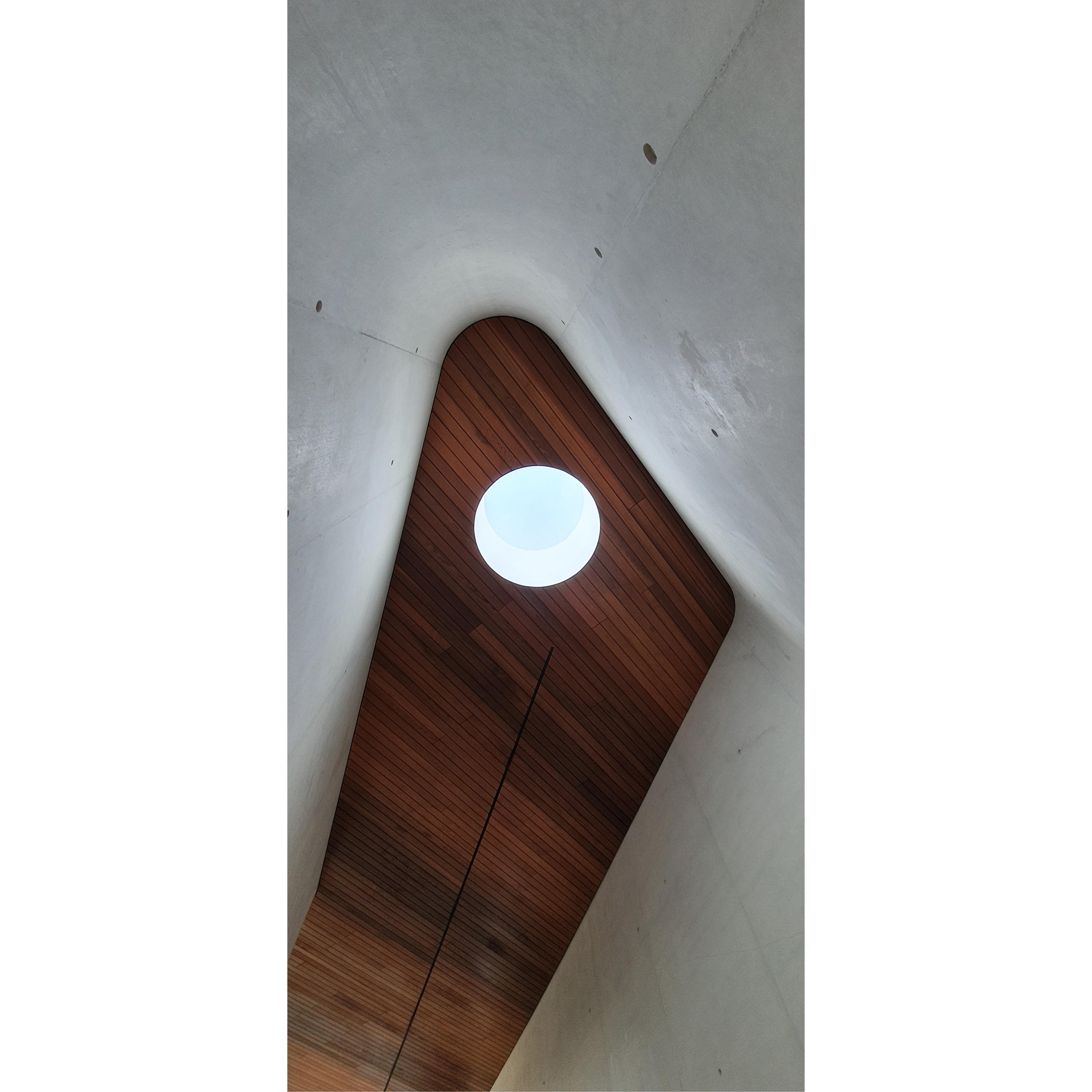 Taka skylight